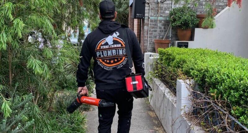 Emergency Plumbing Strathfield - Inner West Sydney