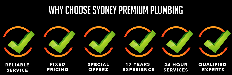 Choose Sydney Premium Plumbing
